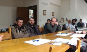 Focus Group sulla valorizzazione turistica del Cervo a Montarbu